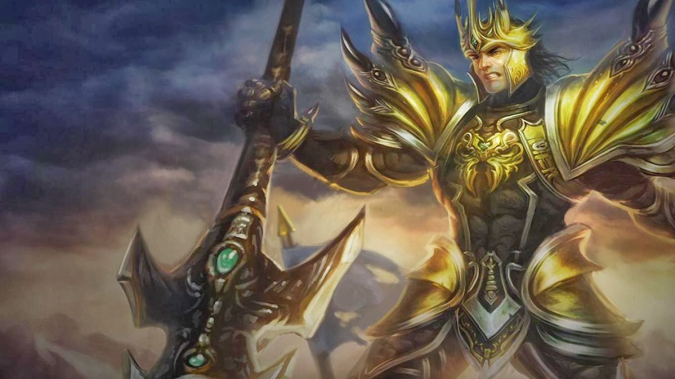 league of legends wallpaper hd free download