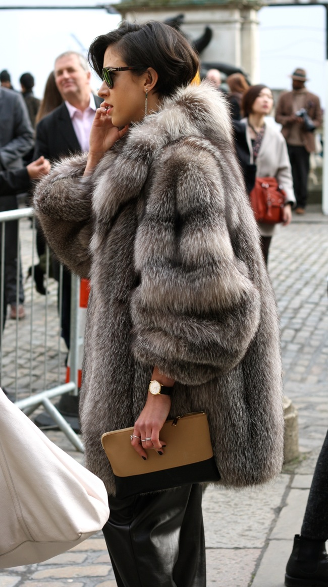 FUR: To Wear Or Not To Wear!!!