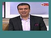 - برنامج بوضوح يقدمه عمرو الليثى حلقة يوم الأربعاء 25-5-2016