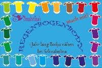 regenbogen-body von schnabelina