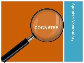 http://www.teacherspayteachers.com/Product/Cognates-Activity-754934