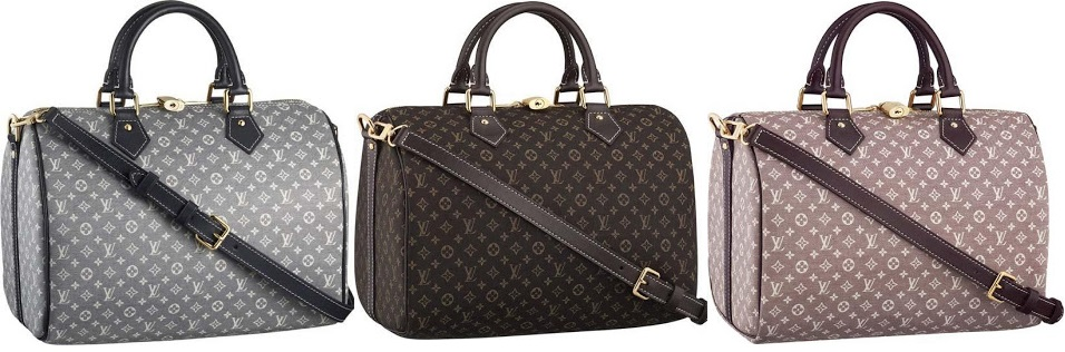 Louis Vuitton Idylle