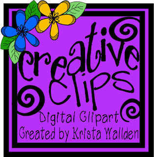http://www.teacherspayteachers.com/Product/If-the-Shoe-Fits-Line-Art-Creative-Clips-Digital-Clipart-759079