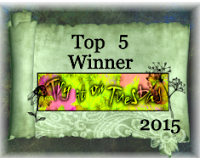I Won Top 5 at TioT June 30th 2015