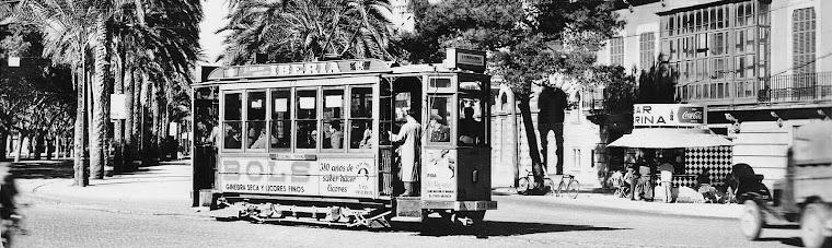 Tranvías de Palma