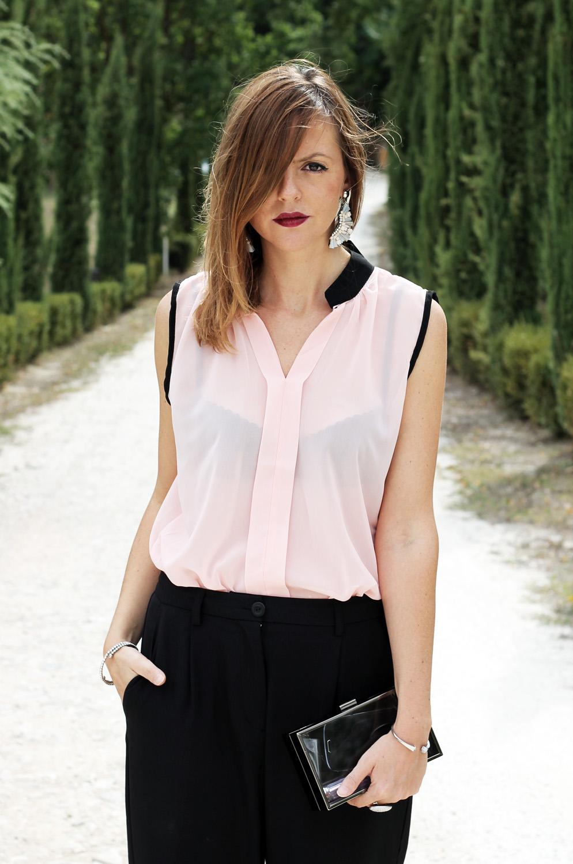 camicetta-rosa-e-nera-dresslink