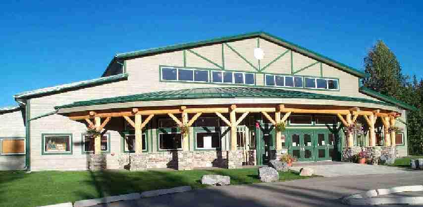 Bragg Creek, Alberta, Canada