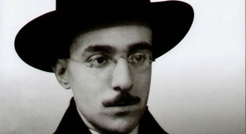 Fernando Pessoa - Estudando os seus poemas