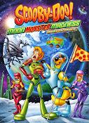 Scooby-Doo! Y el monstruo de la Luna (2015) [Latino]