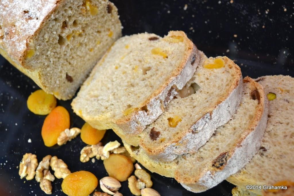 Chleb z góry