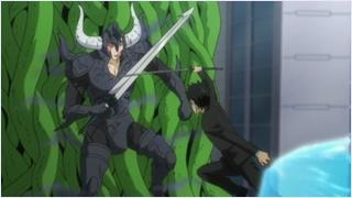 เก็นกิชิ vs ยามาโมโตะ