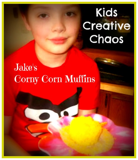 Kitchen Kids: Indiana Corny Corn Muffin Recipe Indiana Natural Resources
