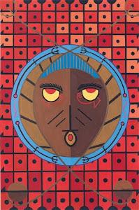 A arte de Abdias Nascimento