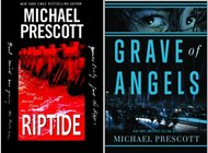 self-published authors - Michael  Prescott's