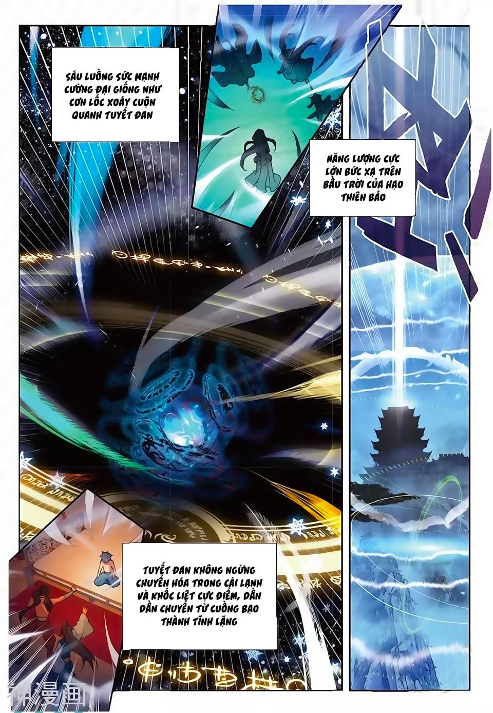 Tuyệt thế Đường Môn - Đấu La Đại Lục 2 Chapter 165 - Hamtruyen.vn