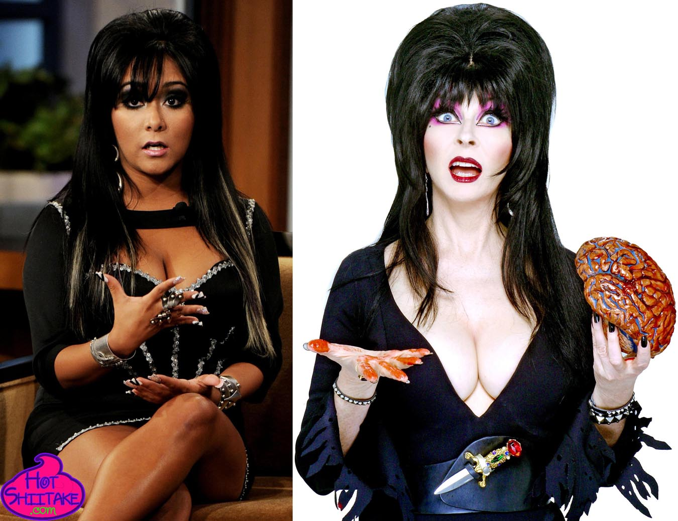 Snooki Elvira