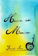 Havia um Menino - poema infantil de Fernando Pessoa