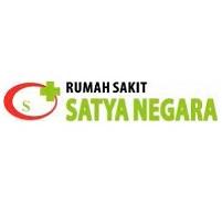 Logo Rumah Sakit Satya Negara