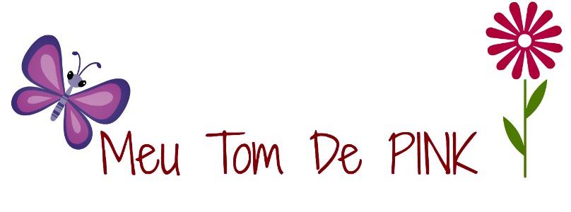 Meu Tom de Pink ❤