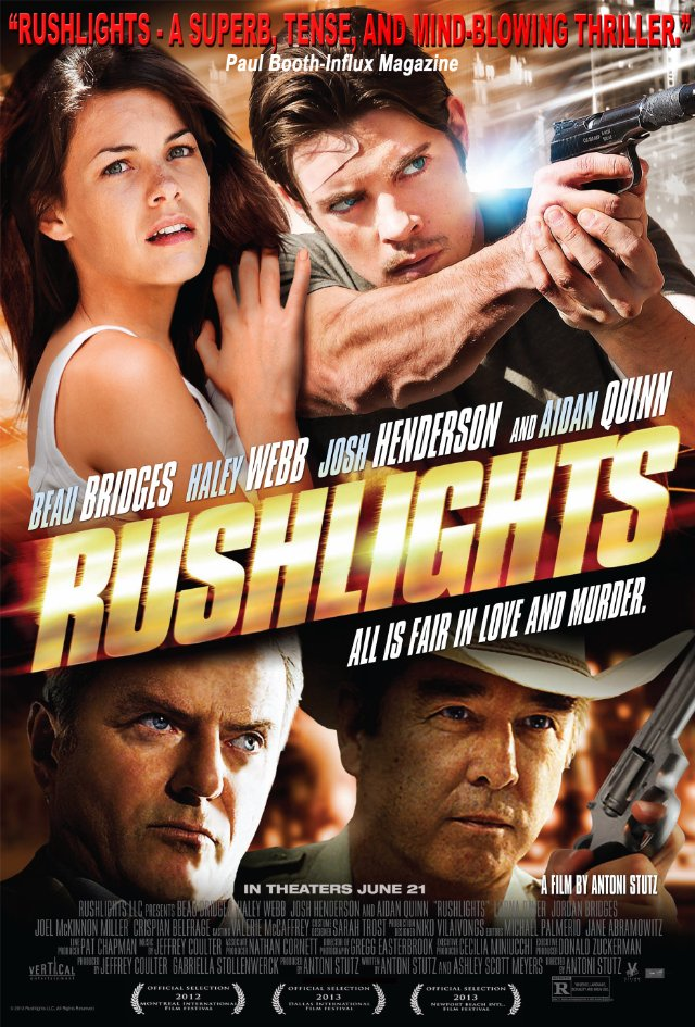 Assistir Rushlights Legendado Online