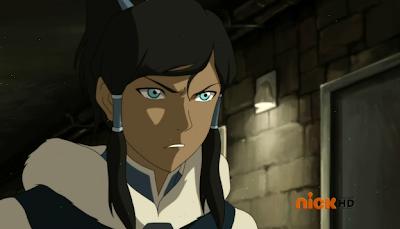 Avatar: The Legend of Korra Book 2 – Episode 4 Subtitle Indonesia