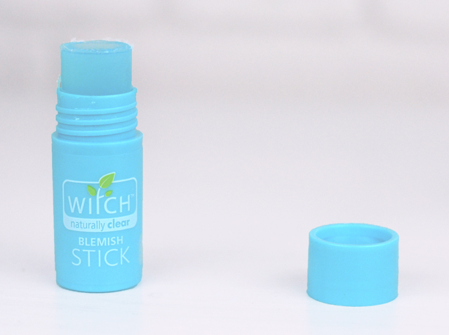 Witch Naturally Clear Blemish Stick review
