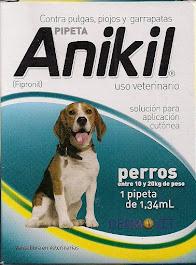 Anikil
