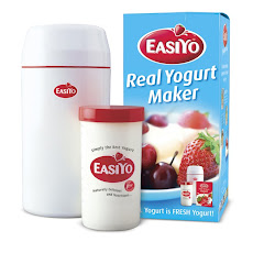 Win a Yoghurt Maker
