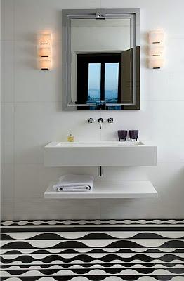 Luxurious Bathrooms By Pierre Yovanovitch Themodernsybarite