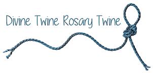 Divine Twine Rosary Twine