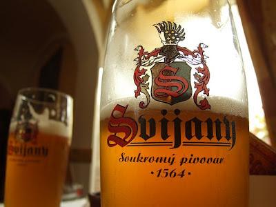 Foto de Vasos de Cerveza