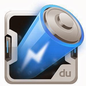 DU Battery Saver and Widget