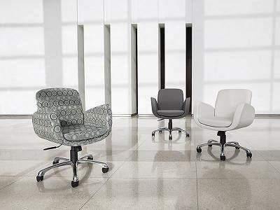 Office Chairs by Global