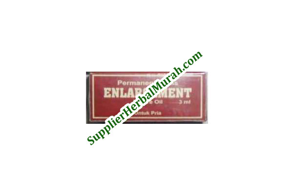 Grosir Permanent Enlargement 6 Botol