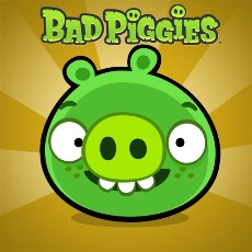 Bad Piggies 1.1.0 Full Preactivated - Mediafire