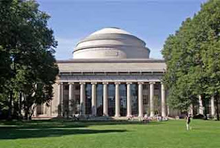 Massachusetts Institute of Technologi (MIT)