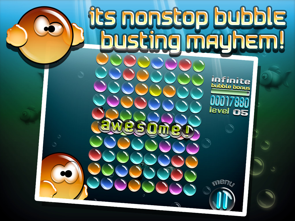 Download jogos para android bubble buster pro