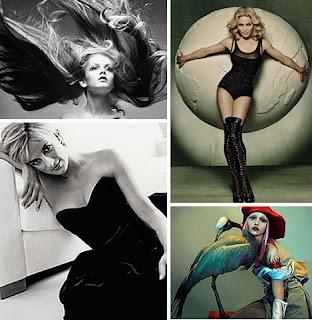 Fashion Photography Art