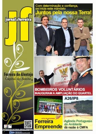 Jornal de Ferreira