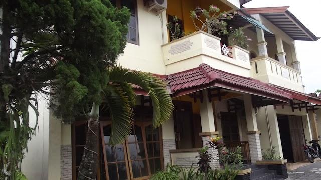 Guest House Maguwo dekat Lotte Mart Jogja
