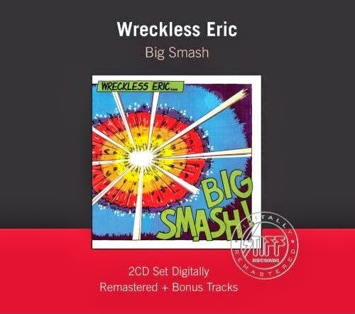 Wreckless Eric - Joe Meek