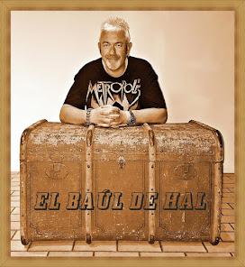 EL BAÚL DE HAL