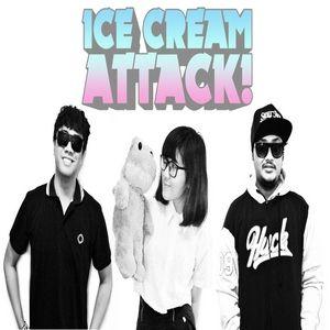 Lirik Lagu Ice Cream Attack - Dalam Segitiga