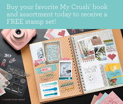 Get a stamp set FREE in June 2015!!!