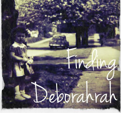 Finding Deborahrah