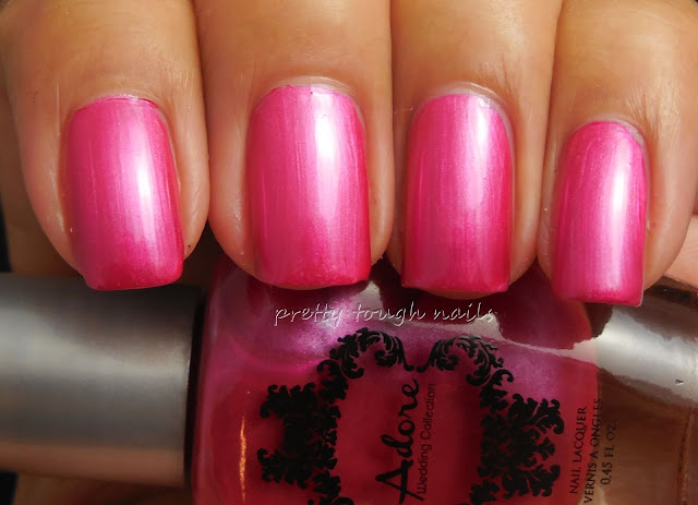 Adore Nail Polish In True Love