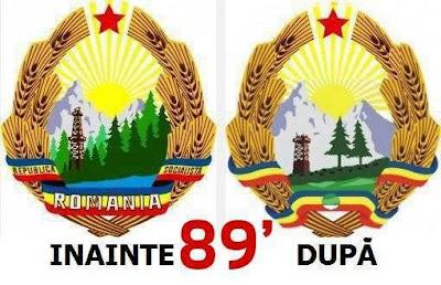 Romania stema