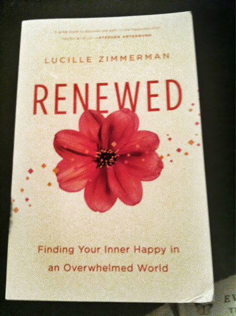 Book by Lucille Zimmerman
