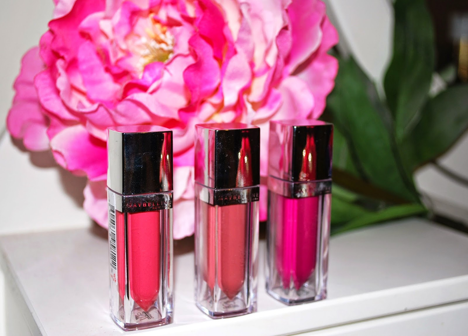 Lip product review