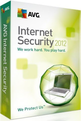 AVG Internet Security 2012 v.12.0.1809a4504
